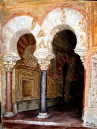 Salón Califal
