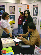 For K! Appearances at events/Para participación de K! en Eventos