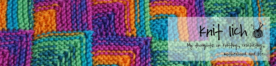Knit Lich