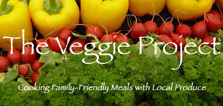 The Veggie Project