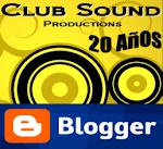 BLOG CLUB SOUND