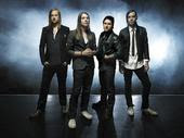 The RedJumpsuit Apparatus