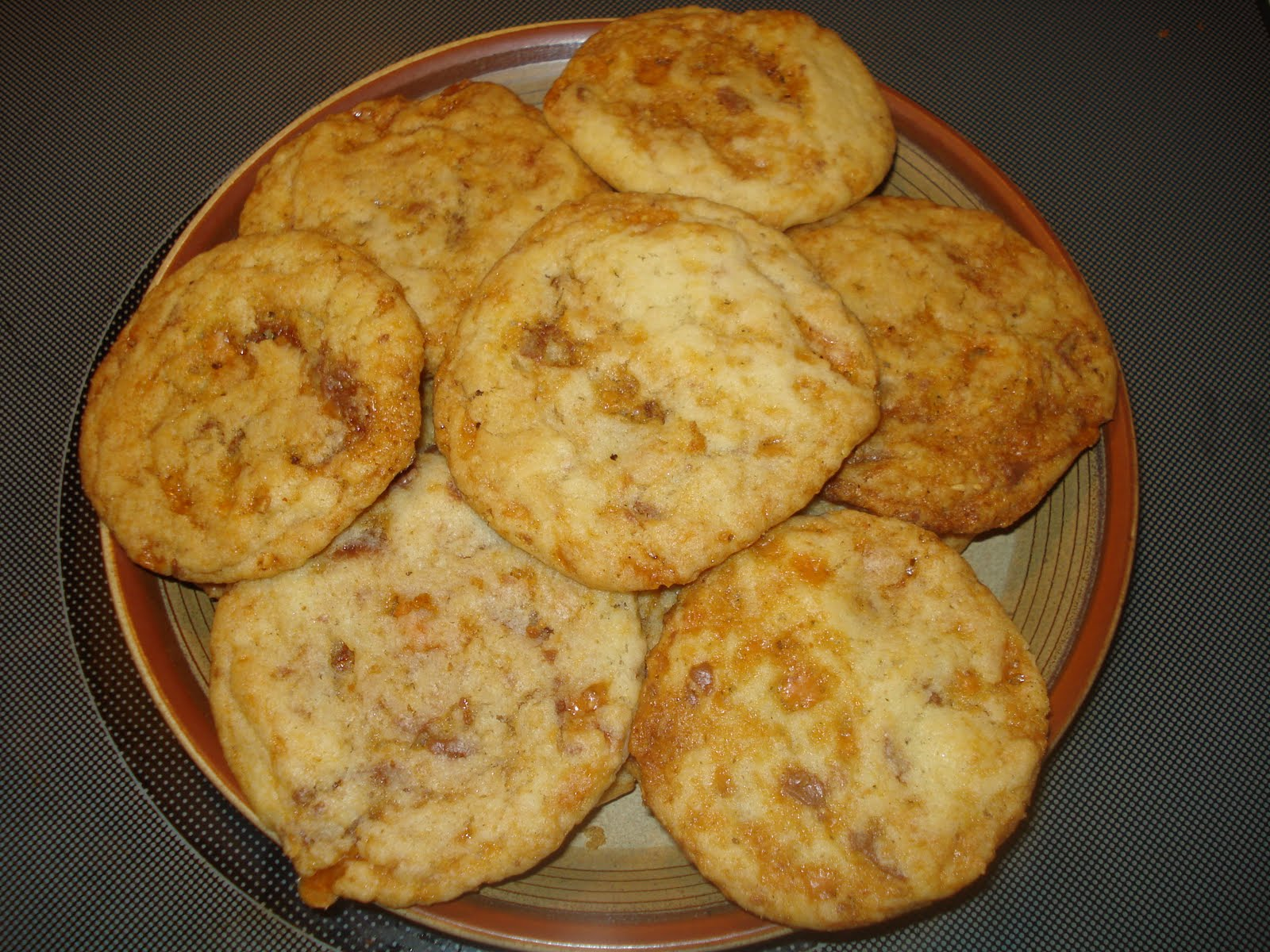 Butterfinger Cookies Recipes — Dishmaps