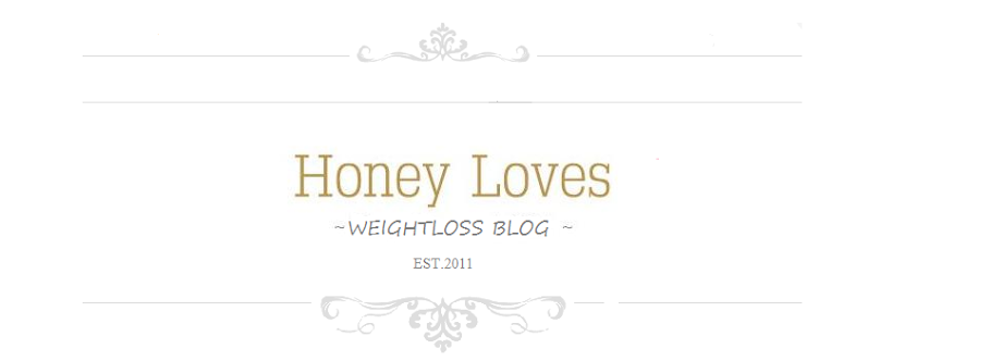 Honey Loves Weightloss
