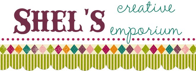 Shel&#39;s Creative Emporium