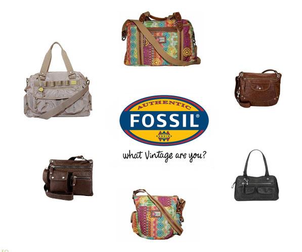 fossil taschen accessoires poshbags taschen online. Black Bedroom Furniture Sets. Home Design Ideas