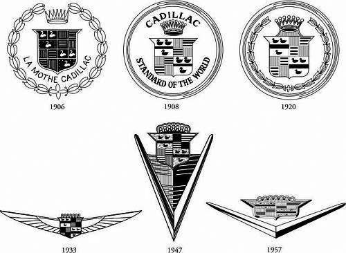 Cadillac Bw+6