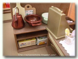 shop Sylvanian families