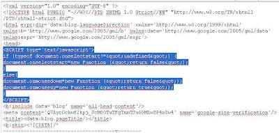 Cara Pasang memasang - Buat membaut - Bikin membikin - Hapus menghapus - Delete mendelete - Bikin membikin - Canggih tercanggih - Profesional - Gratis Free - Versi baru - Update terbaru - Lenyap melenyapkan - Musnah memusnahkan - Bongkar membongkar - Tips dan trik blogger - Tata cara menulis Artikel - Posting - Cara memasang atau menambah kode script pada template blog agar tidak dapat atau tidak bisa di kopi copy paste oleh para pembaca dan pengunjung blog lainnya - Jadi Master SEO - Nomor 1 satu di Google Search engine - Top 10 besar