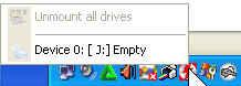 Mengolah file gambar dengan Daemon Tools