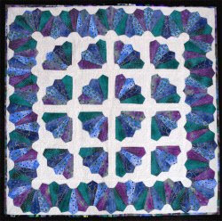 paper hand fan pattern, paper hand fan pattern Manufacturers in