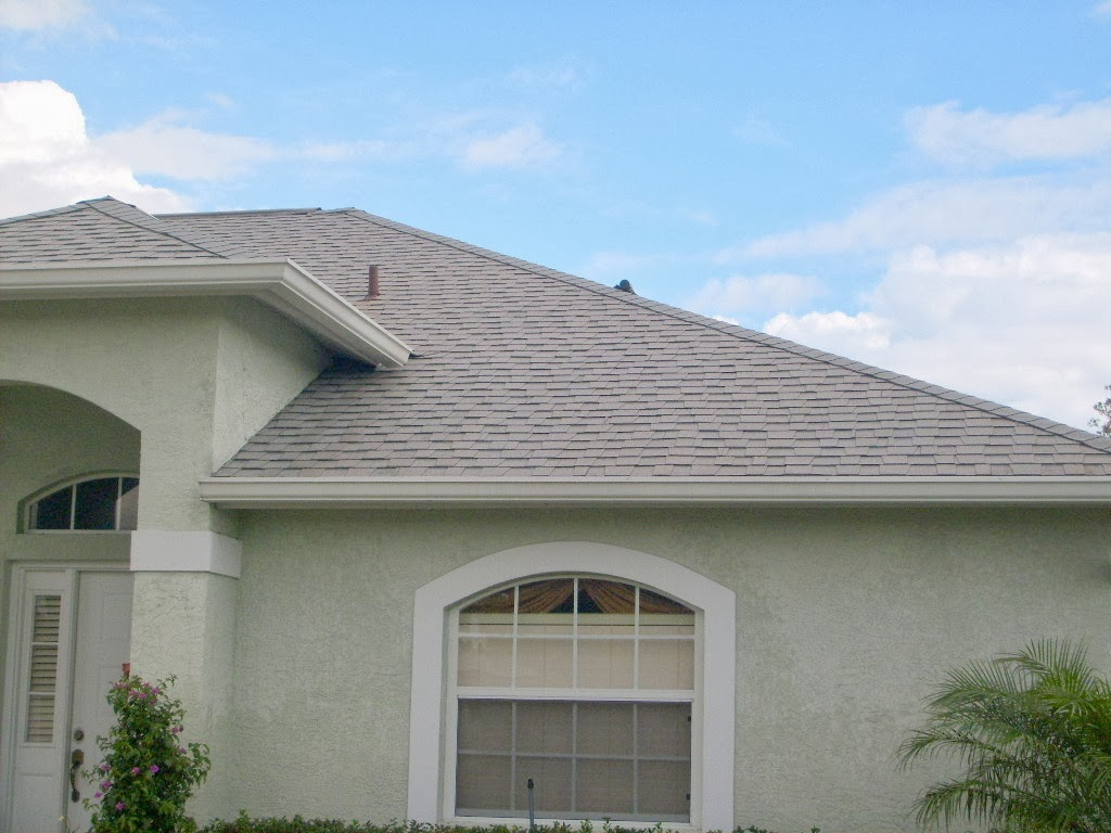 Asphalt Shingle Roof Cleaning Tampa Apple Roof Cleaning