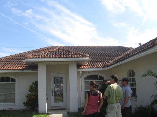 APPLE ROOF CLEANING Also Was Among The 3 Finalists For This Chamber Of  Commerce Award In 2001. Before You Hire Any Roof Cleaning Company To Clean  Your Tile ...
