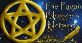 I am a Member of the Pagan Bloggers Network