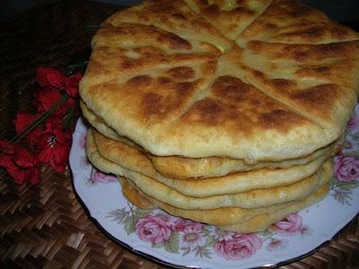 Articole culinare : PLACINTELE BUNICII MELE