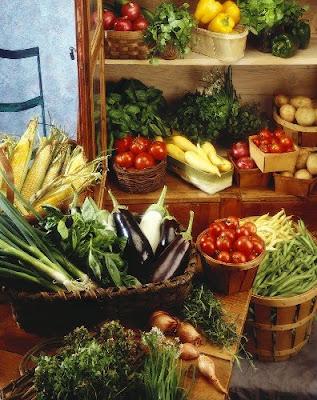 Articole culinare : CONSERVAREA LEGUMELOR SI ZARZAVATURILOR