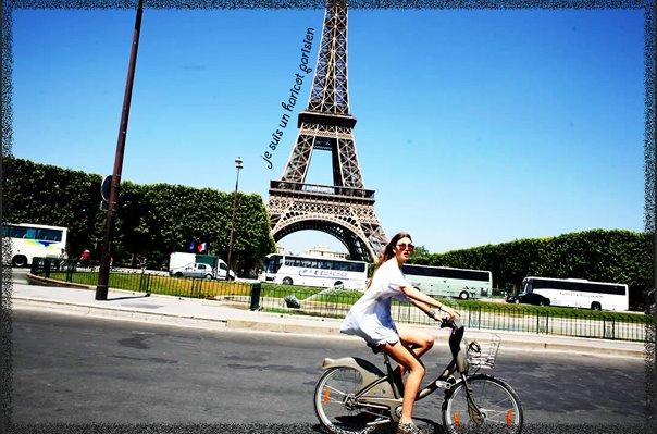 Un Haricot Parisien