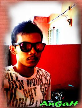 Angah The Sempoi