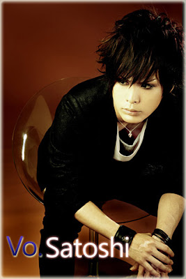 ...Satoshi... Profile_satoshi