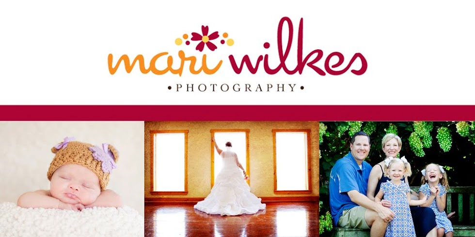 Mari Wilkes Photography