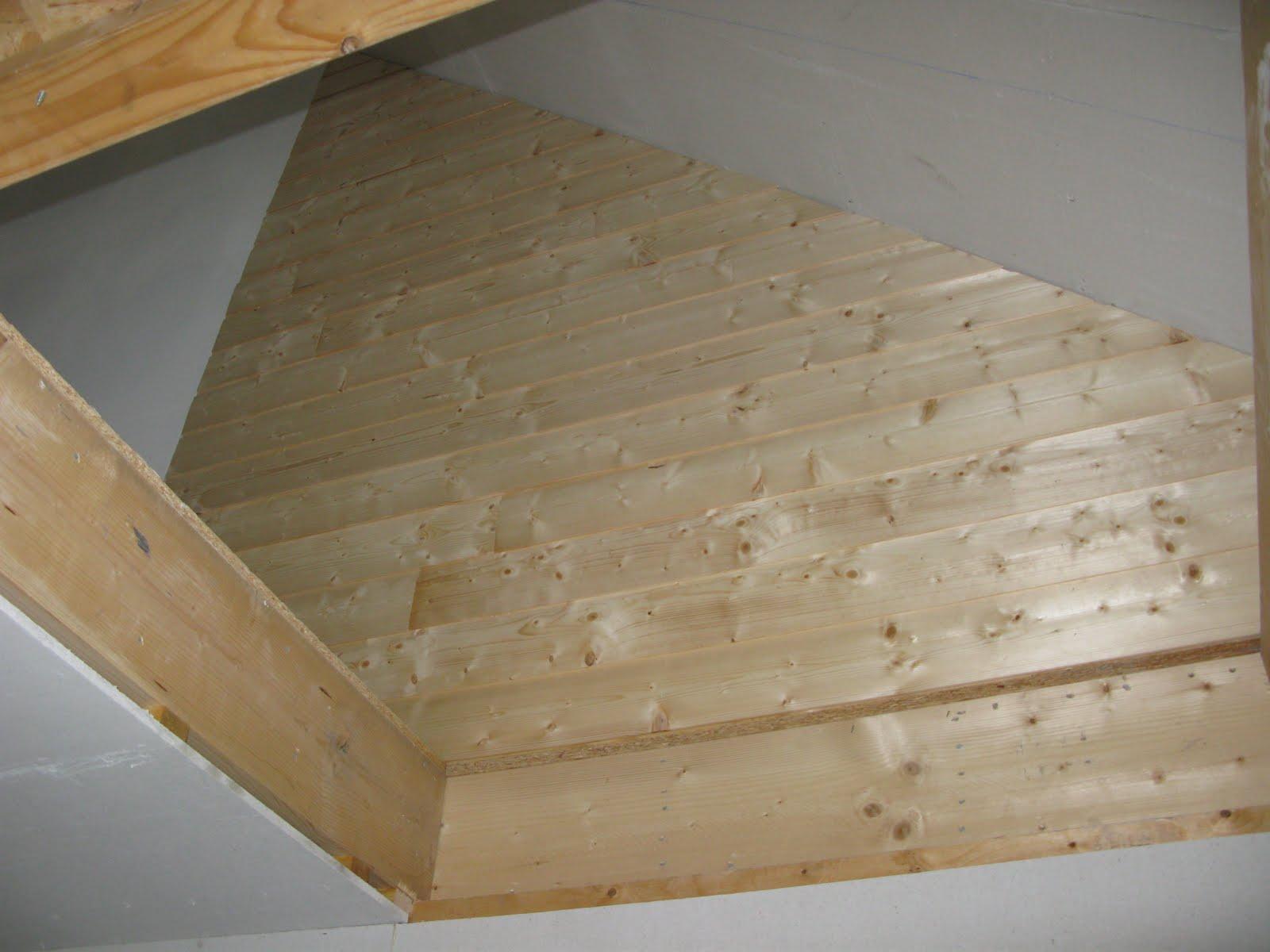 Notre maison passive en bois: novembre 2010