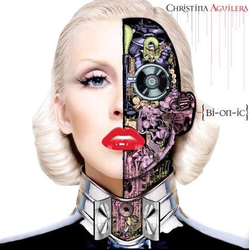 Bionic es certificado ORO en Austria. Christina+Aguilera+-+Bionic