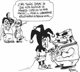 Feudo-Cracia (Democracia Feudal)