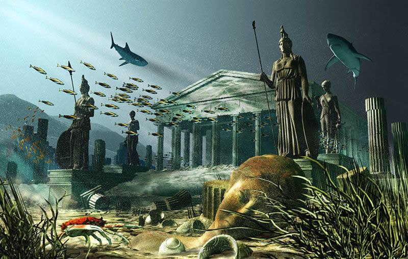 Atlantis (Capital del Agua) Atlantis