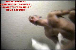 Anselmo pantera phil