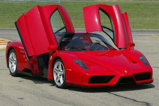 Hilarious Jokes - Ferrari