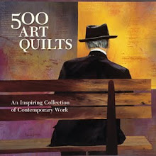 500 Art Quilts