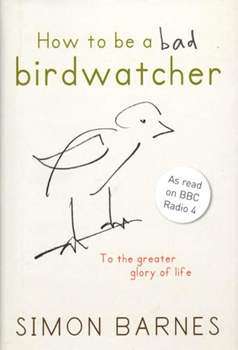how to become a birdwatcher