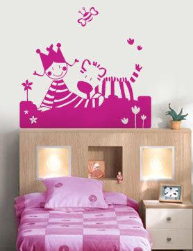 Dormitoria para niños