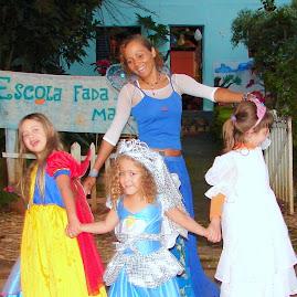 Escola Fada Madrinha