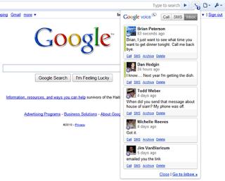 google, trik unik google, info terbaru dari google, google voice, percepat akses, info terbaru 2010, tricks google