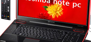 toshiba, produk baru, teknologi, informasi, notebook, teknologi terbaru 2010, bisnis