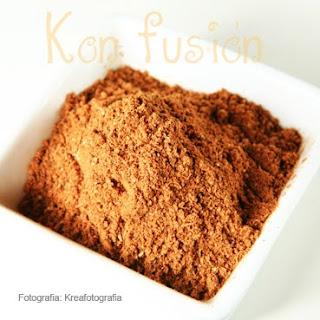 Garam Masala especia hindu aroma picante cardamomo cilantro comino