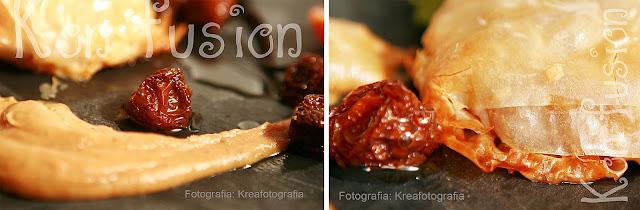 cerdo griego delicioso