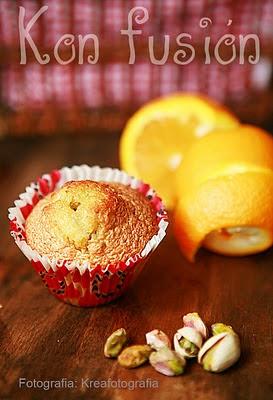 muffin magdalena rellena