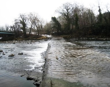 Ford in Frosterley