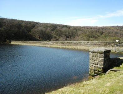 Oakdale Reservoir