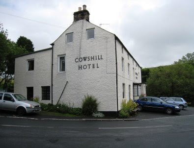 Photo of Cowshill Hotel