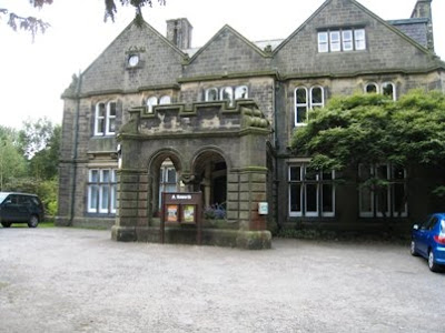 Photo of Longlands Hall (YHA Haworth)
