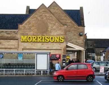 Morrison's Car Park