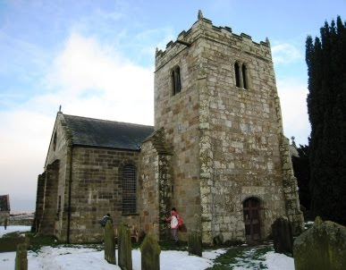 Danby Church