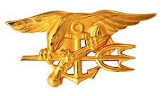 US NAVY SEALs Approval