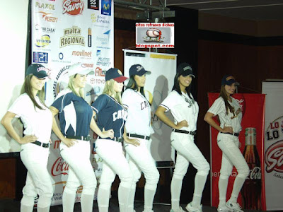 Leones Report: Juego (50): Magallanes Vs. Caracas