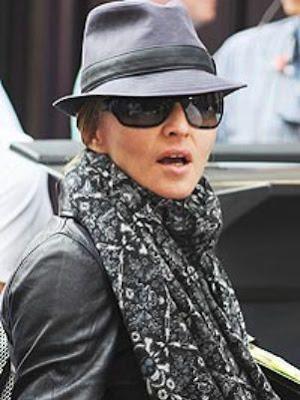 Madonna sai em turnê em 2011, mas álbum novo só em 2012