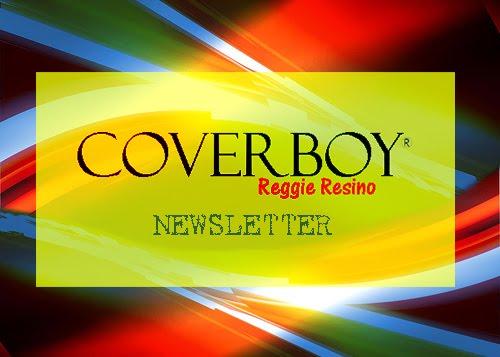 Reggie Resino-COVERBOY-Reggie Resino