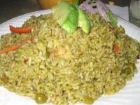 cilantro rice peruvian cilantro rice a peruvian peruvian cilantro rice ...